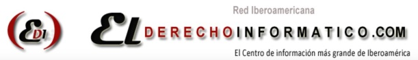 Red Iberoamericana ELDERECHOINFORMATICO.COM