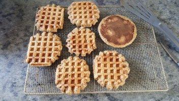 wafflesdeavenaytortita